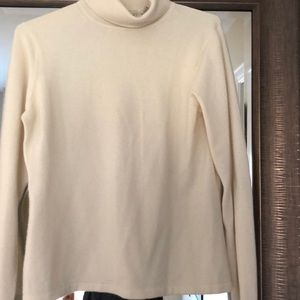 Llbean Cashmere sweater